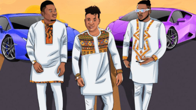 Photo of Kolaboy – Senator Ft Zoro & Masterkraft