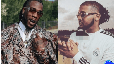 Photo of Pray Corona Virus Kill You Before I Do – Burna Boy To Ceeza Milli