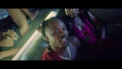 Photo of Video: Naira Marley – Aye