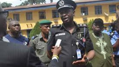 "Photo of Sleep With Your Eyes Closed We Have Cleared ""One Million Boys"" – Commissioner Of Police Lagos Tell Residents"