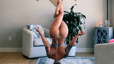 Photo of 18+: See The Trending Women Challenge Going On (Photos)