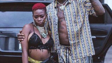 Photo of So Sad: Celebrity Female Dancer Picture Kodak Is Dead (See Photos & Dance Video)