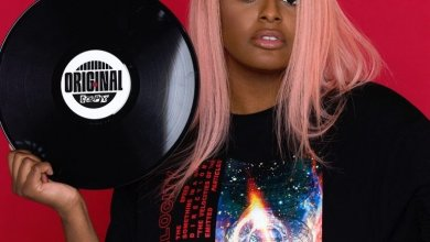 Photo of Album: DJ Cuppy – Original Copy EP