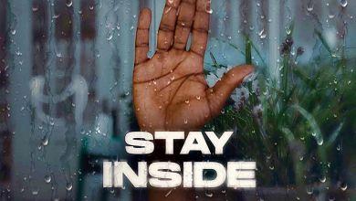 Photo of DJ Coublon – Stay Inside Ft. Sunkey