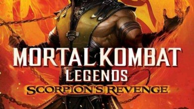 Photo of MOVIE : Mortal Kombat Legends – Scorpion's Revenge (2020)