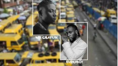 Photo of Mr Gbafun – Naija I Hail Ft. Burna Boy