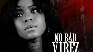 Photo of Ep: Ruchima – No Bad Vibes
