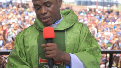 Photo of Fr Mbaka's Prophetic Revelation About COVID19 In 2015 And 31st Dec 2019 But Was Neglected (Watch Video)