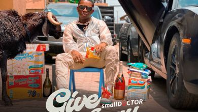 Photo of Small Doctor – GiveAway
