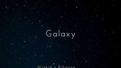 Photo of Wizkid Ft Rihanna – Galaxy
