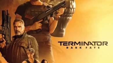 Photo of Movie: Terminator Dark Fate (2019)