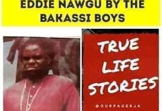 Photo of The Killing of Prophet Eddie Nawgu By The Bakassi Boys