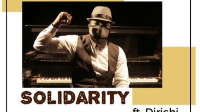 Photo of Mr Raw – Solidarity ft. Dirichi