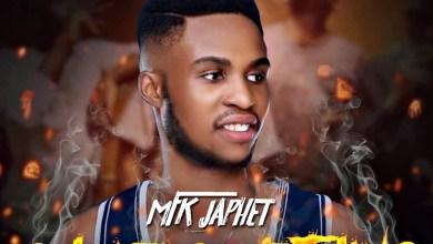 Photo of MFK Japhet – Smoke Something