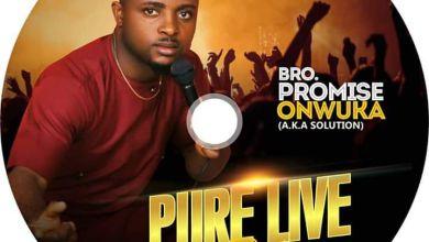 Photo of Promise Onwuka – Glorious Praise