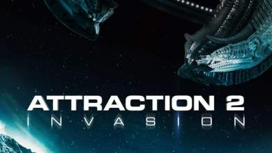 Photo of MOVIE: Attraction 2 – Invasion (2020)