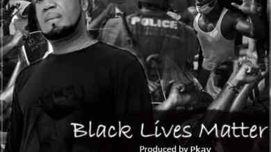 Photo of Nony – Black Life Matters