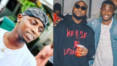 Photo of Aloma Finally Speaks Out On Claim That He Was Kicked Out Of DMW
