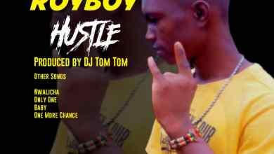 Photo of Roy Boy – Hustle