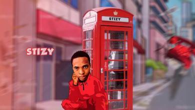 Photo of Stizy – Calling