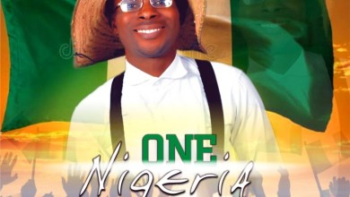 Photo of Disciple C – One Nigeria