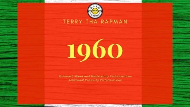 Photo of Terry Tha Rapman – 1960