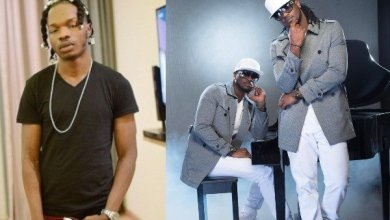 Photo of I Still Don't Know Who Is Peter Or Paul – Naira Marley Wades Into The P-Square Fued