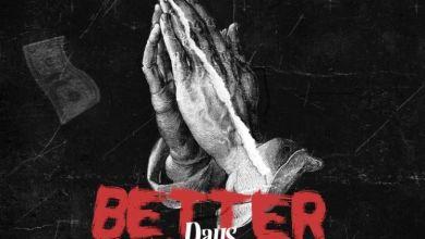 Photo of JeriQ – Better Days Ahead