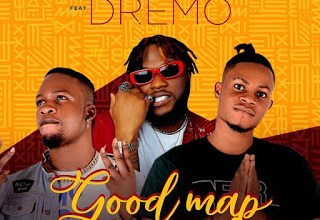 Photo of Paparazi Nationz Ft Dremo – Good Map