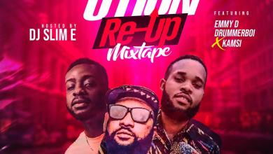Photo of DJ Slim E – Commotion Re-Up Mix Ft Kamsi & Emmy D DrummerBoi