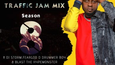Photo of Dj Fabuloso – Traffic Jam Mix 8 Ft. FearGod D Drummer Boy, Dj Storm & Hypeman Blast