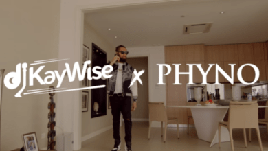 Photo of Video: DJ Kaywise x Phyno – HighWay