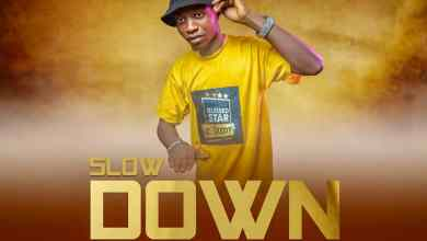 Photo of Don Rudy 042 – Slow Down