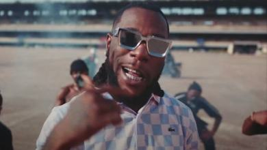 Photo of VIDEO: Burna Boy – Kilometre