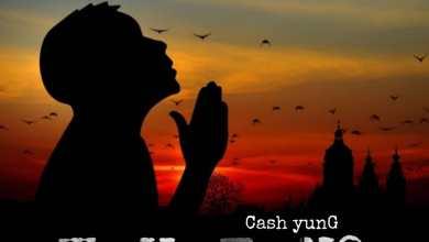 Photo of Cash Yung – W.H.E.N