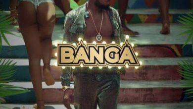 Photo of D'Banj – Banga