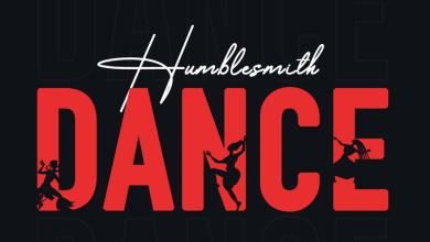Photo of Humblesmith – Dance