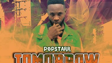 Photo of Popstarr – Tomorrow