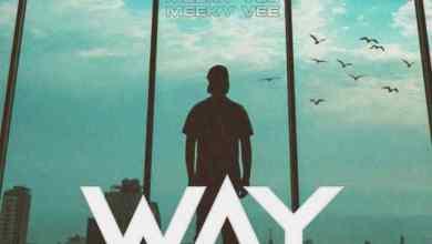Photo of Meeky Vee – WAY