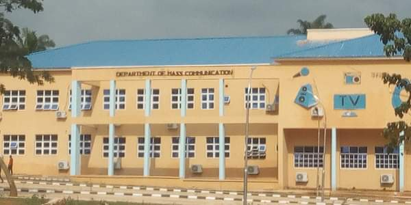 New Ambrose Ali university Bar Structure raised by the vice Chancellor