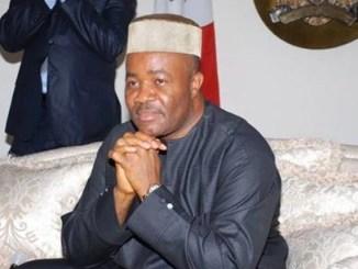 Senator Nwaoboshi accuses Akpabio of getting N300m contract from NDDC