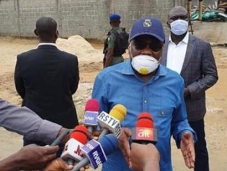 Rivers : Markets may be demolished for disobeying Wike