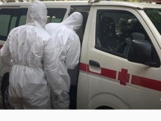 COVID-19 : Lagos records 4 new deaths