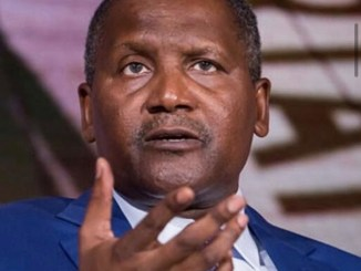Dangote denies being co-owner of Executive jets