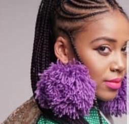 Sho Madjozi accuses Burna Boy of piloting taking Own it (remix) down