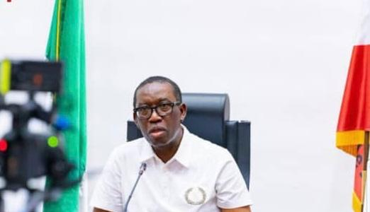 Delta : Okowa self-isolates after daughter tests positive to COVID-19