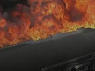 Bauchi : Petrol tanker explodes, kills two