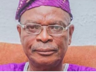 Osun SSG tests positive to COVID-19