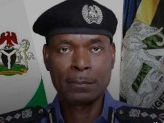 Abia State : Police arrest suspected killer cop