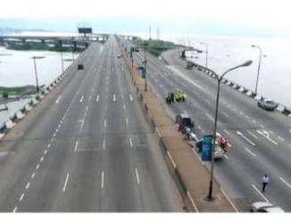 FG set to shut down Third Mainland Bridge